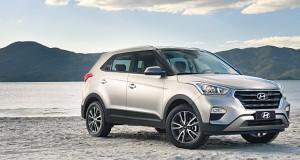 Hyundai Creta chega para esquentar a briga dos SUVs