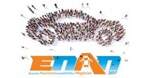 Vai começar o ENAN 2017!