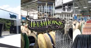 Technoise investe na fabricação nacional