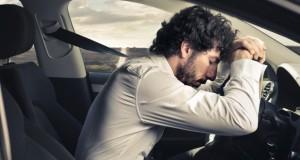 Sono é causador de 20% dos acidentes de trânsito