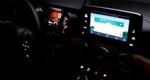 Novas imagens do Fiat Argo revelam acessórios