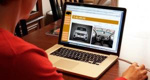 Vendas de veículos seminovos pela internet crescem 130% e atingem R$ 6,7 bi no primeiro trimestre de 2017