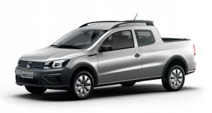 VW apresenta linha 2018 da Saveiro com versão inédita