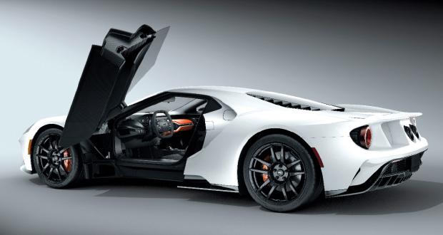 Série limitada - o veículo foi pensado para ser um objeto de desejo.