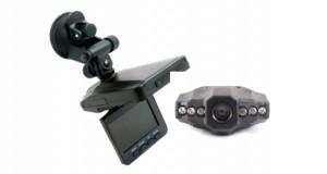 Câmera DVR, da TechOne