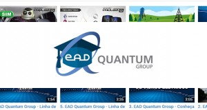 Quantum Group disponibiliza programa de ensino à distância via YouTube