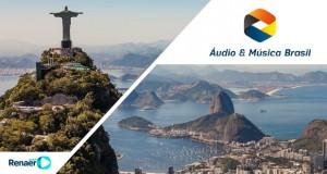 Rio de Janeiro recebeu a 4ª edição do Áudio & Música Brasil