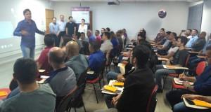 DANFAB realiza Mega Workshop com lojistas da Grande São Paulo