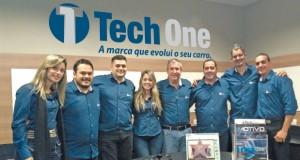 Tech One: Capital Humano ainda é o componente principal para o sucesso da empresa