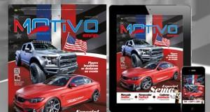 Edição da AutoMOTIVO que traz cobertura completa do SEMA Show já está disponível para download