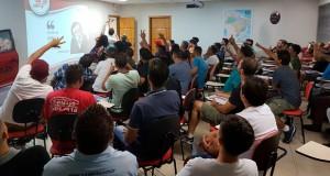 Workshop realizado na Danfab, em parceria com a Tury, teve resultado positivo