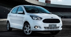 Ford Ka, Onix e Mobi estão os entre os seminovos com maior giro de venda nas concessionárias