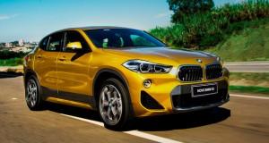 Venda de veículos importados cresce 16,9% em abril