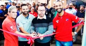 Horizon Global inaugura Divisão de Capota Marítima em fábrica de Itaquaquecetuba