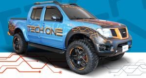 Carro Show Tech One: Uma parceria de resultado marcante