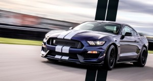 Mustang Shelby GT350 2019
