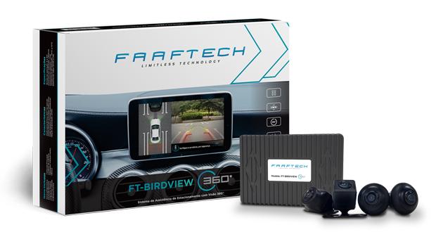 FT-Birdview 360º, da Faaftech