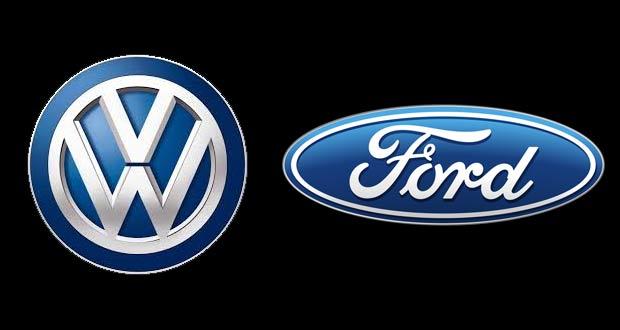 Volkswagen e Ford anunciam projeto de aliança global