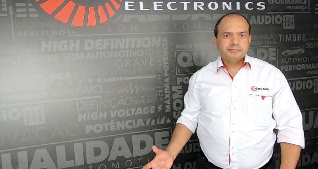 Na rota do som, a empresa que ampliou a vocação econômica de um município inteiro!