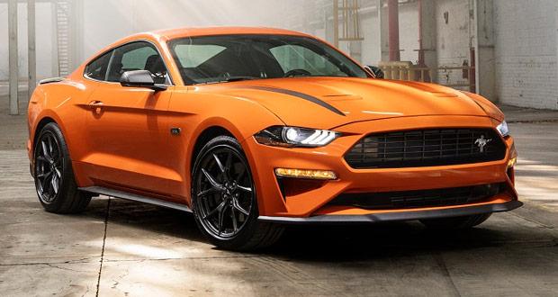Ford Mustang é o cupê esportivo mais vendido do Mundo pelo quarto ano consecutivo