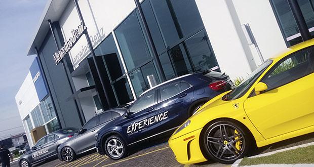 AutoMEETING – encontro de Carros Esportivos – reúne mais de 50 veículos esportivos na Concessionária Mercedes CB MOTORS em Jundiaí-SP