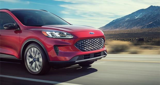 Escape: Os novos planos da Ford para o Brasil