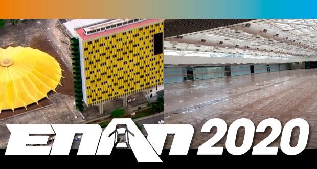 ENAN 2020: Muito mais espaço para os seus negócios!