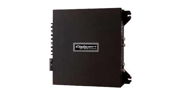 Amplificador DF 800 DHX, da Falcon