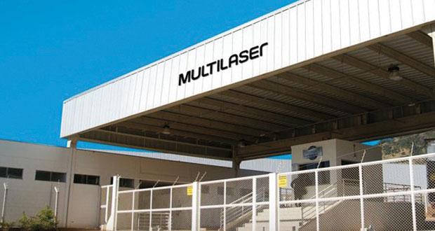 Multilaser, uma marca que você conhece!