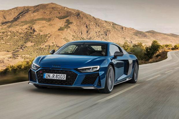 Audi R8 confirma sucesso no mercado brasileiro e tem vendas esgotadas em apenas uma semana