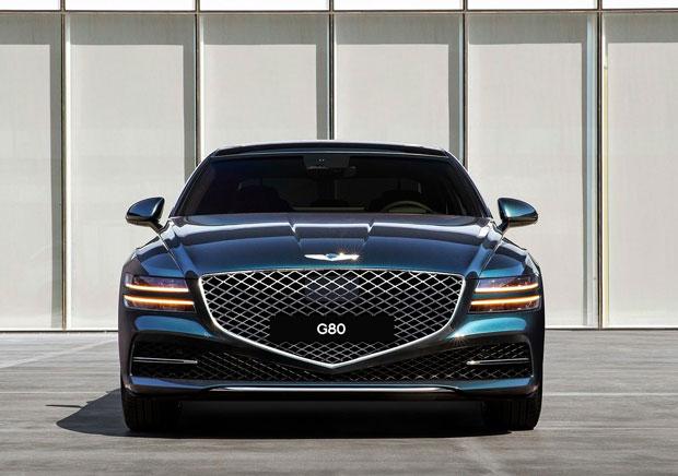 Genesis G80 – A categoria de luxo da Hyundai aposta no bom gosto para conquistar!