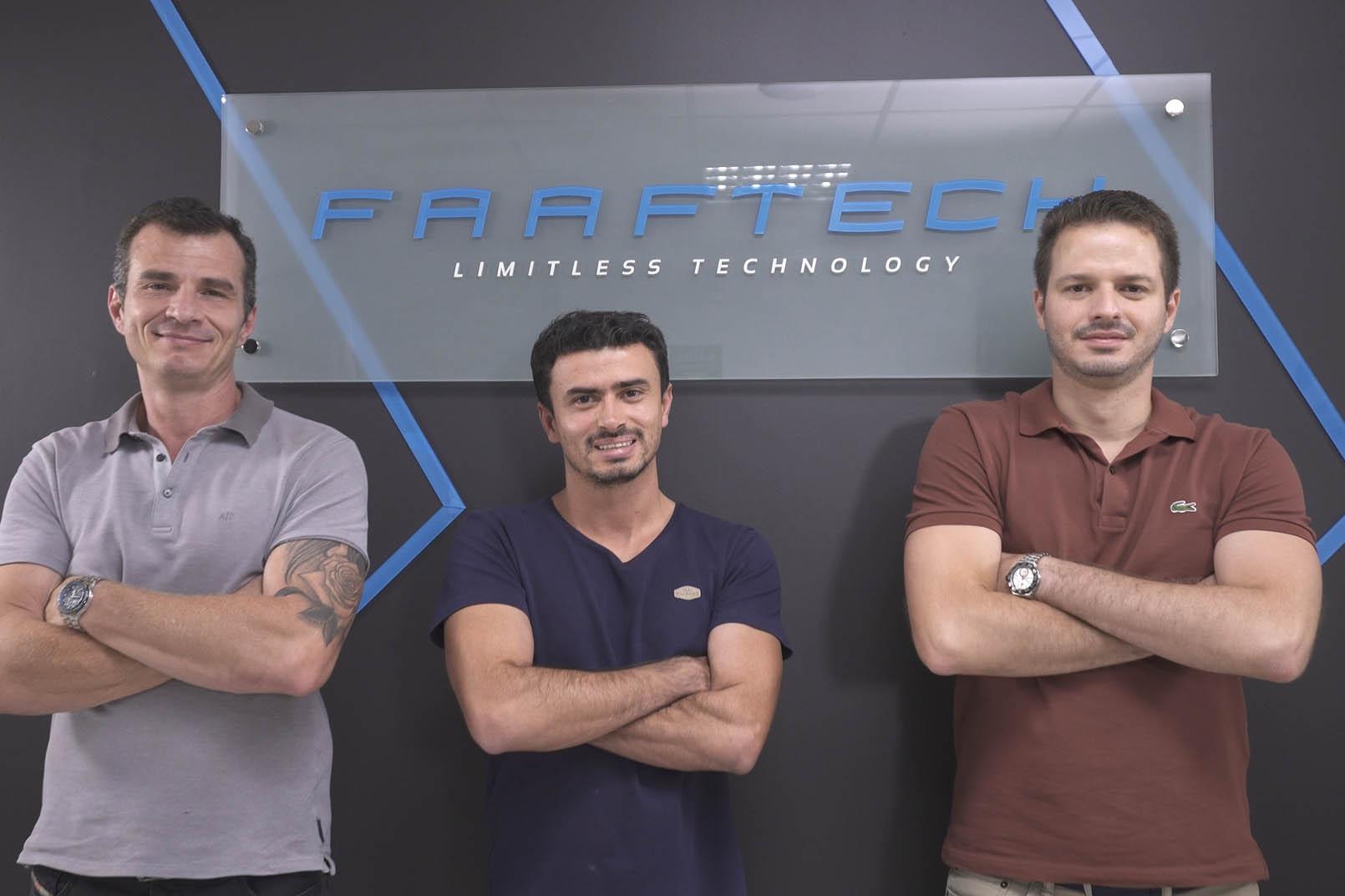 Faaftech – 10 anos surpreendendo o mercado