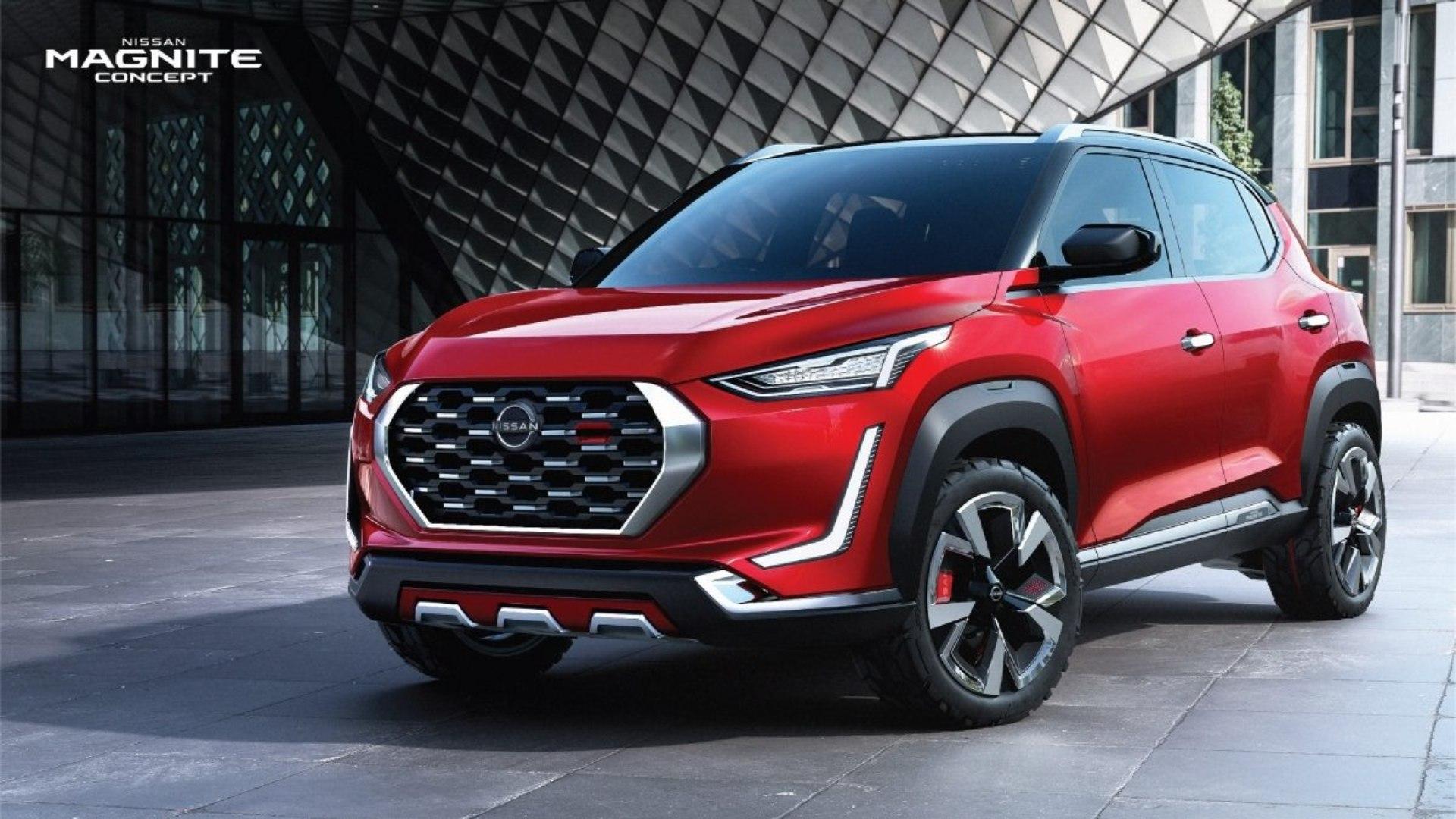 Nissan terá 4 estreias até o fim de 2021: Versa, Sentra, Kicks e Magnite
