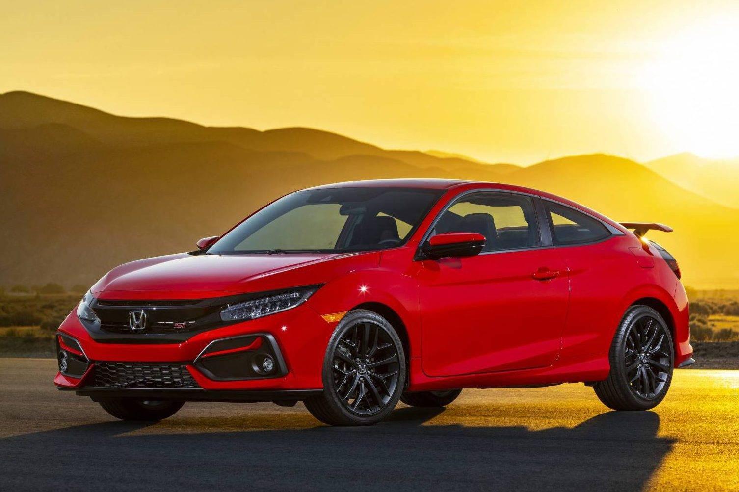 Civic Si: aceleramos o esportivo raiz da Honda
