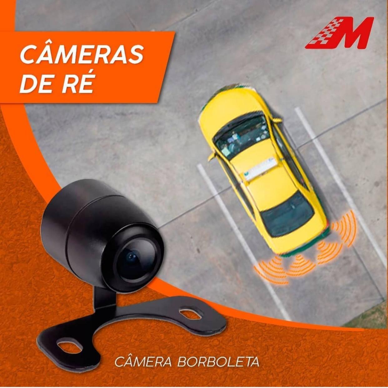 Montecarlo destaca linha de câmeras e sensores de aproximação