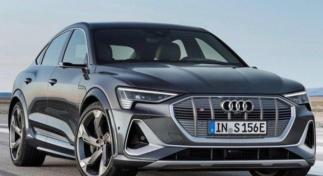 Audi revela planos para 2021