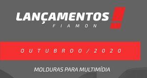 Fiamon lança novidades para Amarok, Corolla, Hilux, RAV4, SW4 e Captur