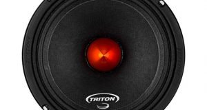 Triton lança Woofer de 400W e seis polegadas