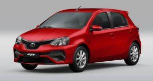 Flexitron destaca interface de vídeo para Toyota Etios e Yaris