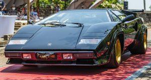 Classic Car reuniu carros raros no interior paulista