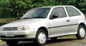Gol, Uno e Palio: os carros usados mais vendidos do mercado