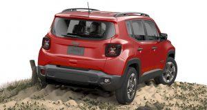 Jeep Renegade 2021 não terá mais versão PCD