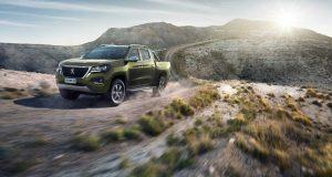 Peugeot confirma apresentação da Landtrek em 24 de novembro
