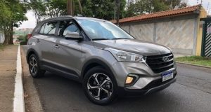 Comparativo: Creta Smart Plus e Captur Bose