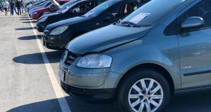 Com 225 mil carros licenciados novembro foi o melhor mês do ano