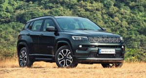 Novo Jeep Compass já é vendido na Índia; preço inicial é de R$ 125.800