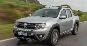 Renault já desenvolve a nova Duster Oroch que chega em 2022