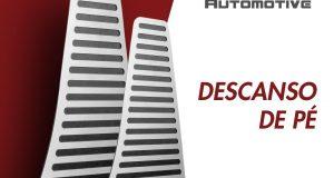 GPI Automotive lança Descanso de Pé para Toyota Corolla