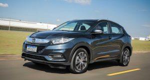 Honda HR-V tem preço inicial de R$ 105.100 na linha 2021