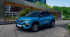 Renault apresentou detalhes do SUV Kiger; modelo pode ser fabricado no Brasil